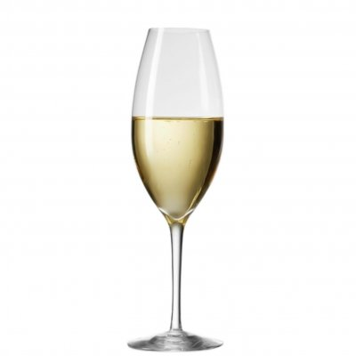 Juhlin champagne glass 2-pack 33 cl