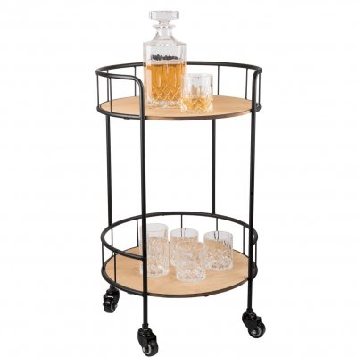 Wilma bar trolley