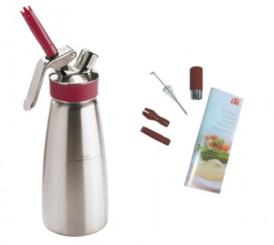 Sifon iSi Gourmet Whip 50 cl