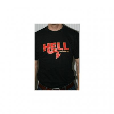 Jämtlands Hell t-shirt