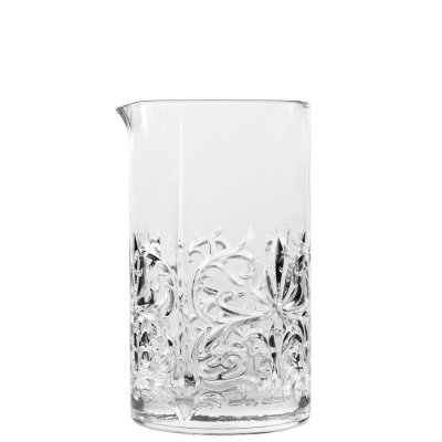 Tattoo mixing glass 65 cl