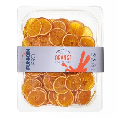 Funkin Drink Garnish Orange 300g