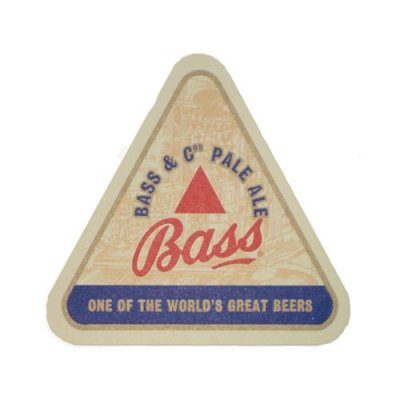 Coaster Bass 6-pack