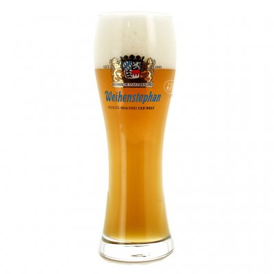 Weihenstephaner ölglas 30 cl