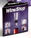 Wine Stop-set (1 Vinpropp & 2 DropStop)