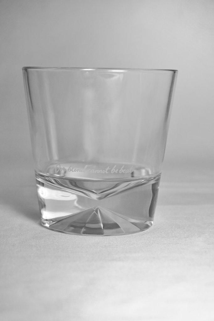 Johnnie Walker tumbler glass - Whiskey glasses - Barshopen.com