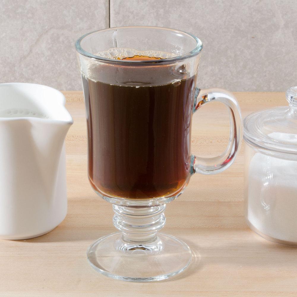 Irish Coffee glass 25,1 cl - Irish Coffee - Drink glasses ...